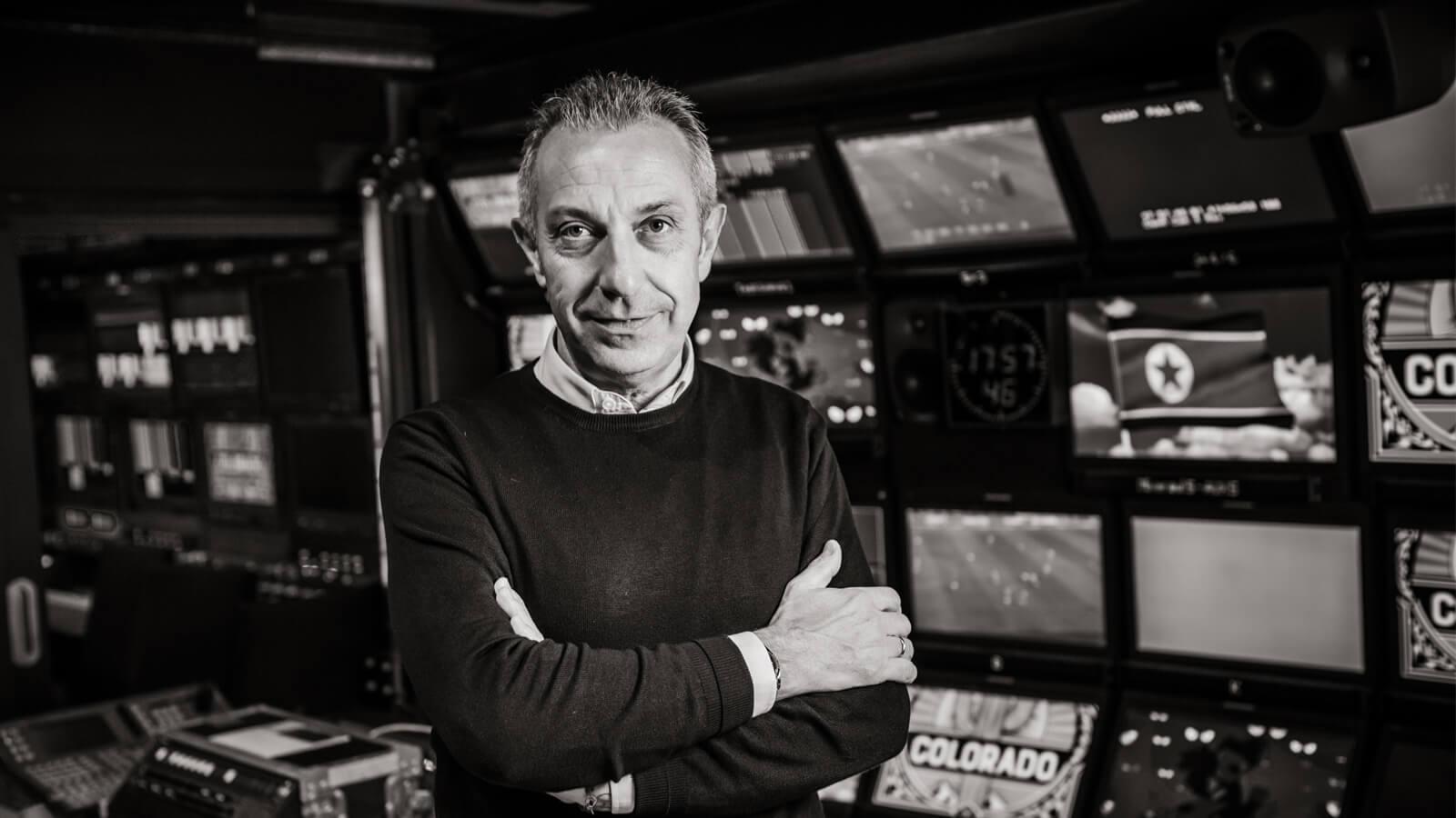 Massimiliano Anchise