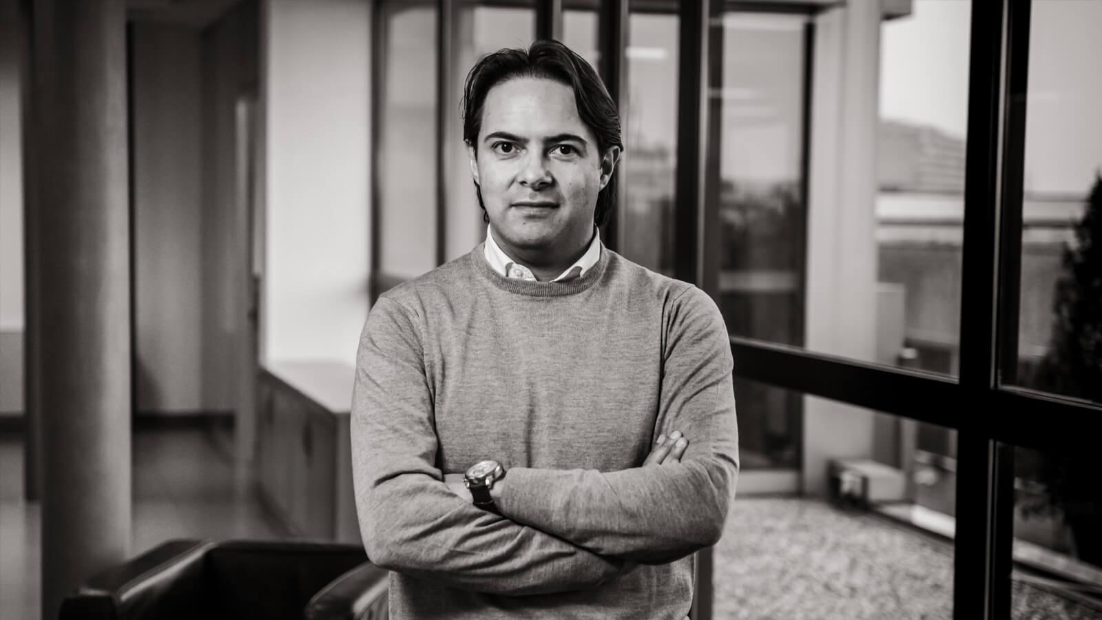 Gilberto Tony Dalla Costa